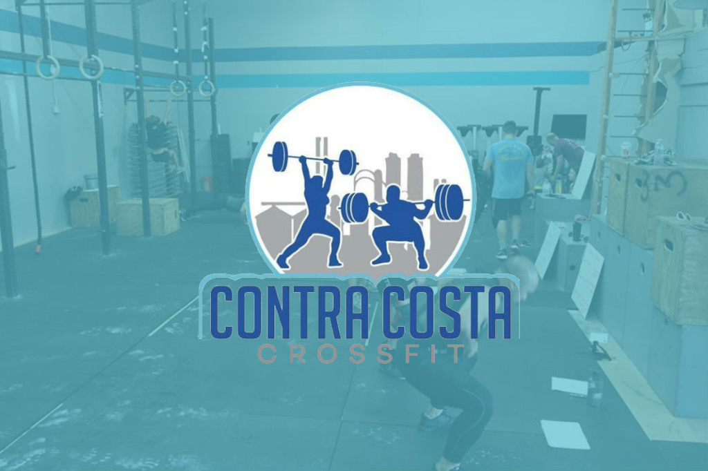 Contra Costa Crossfit - Photo 2