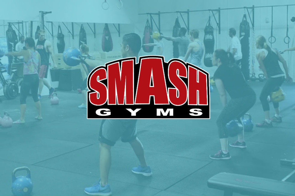 Smash Gyms Sunnyvale - Photo 2